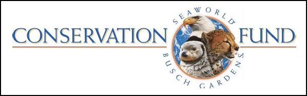 Sea World � Busch Gardens Conservation Fund